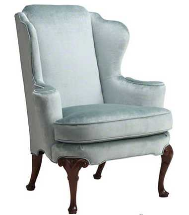 wing chair 005