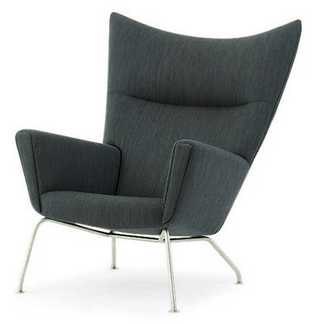 wing chair 012