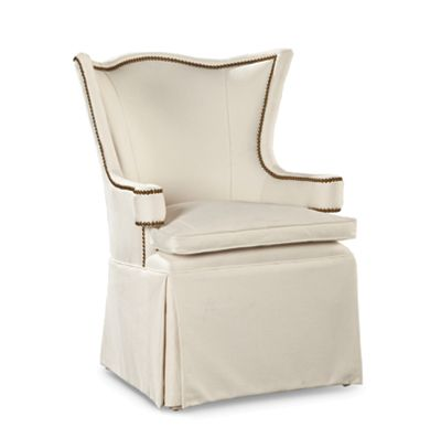 wing chair 10